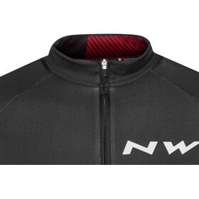Northwave Origin SS Jersey Men black/red